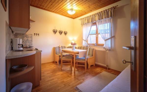 Hotel Bauernhof Dissauer - Familie Rosinger