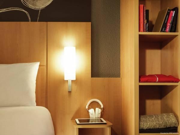 Hotel ibis Abbeville