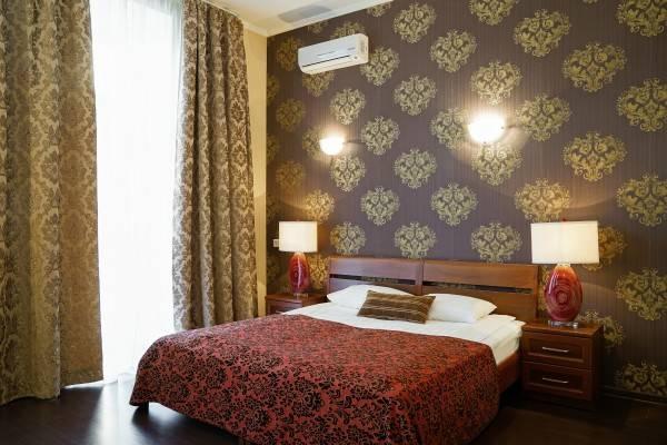 Hotel Allegro Moskovsky prospect