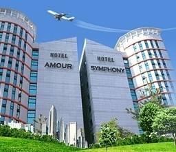 Hotel Amour Symphony