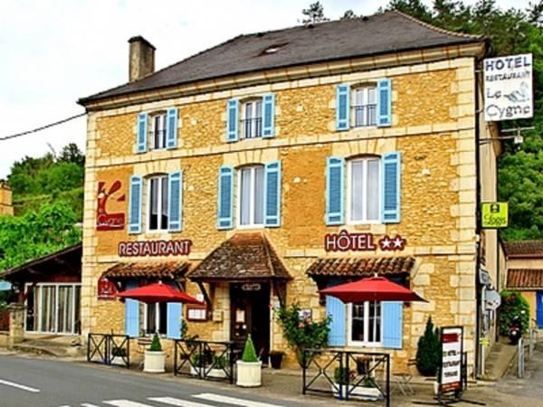 Hotel Le Cygne Logis