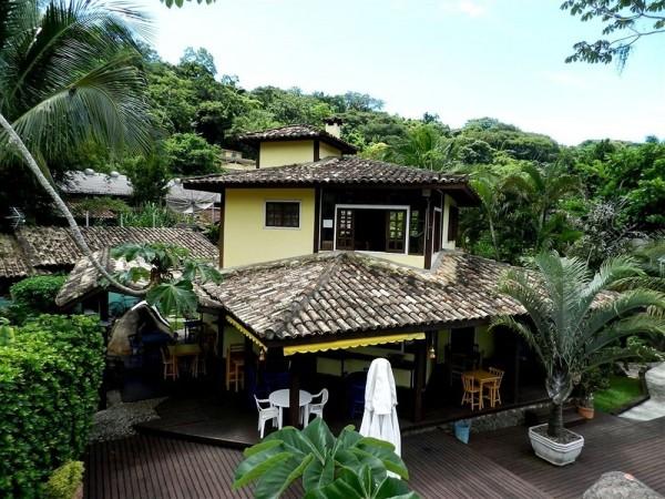 Hotel Pousada Vila das Pedras