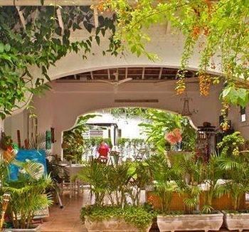 Hotel Canto das Laranjeiras - Unidade Pernambuco