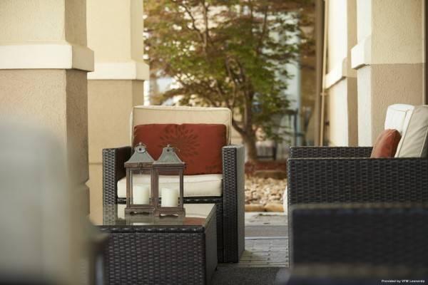 Hotel Atlanta Evergreen Marriott Conference Resort