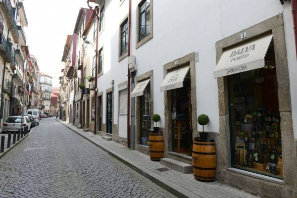 Hotel Charm Guest House Douro