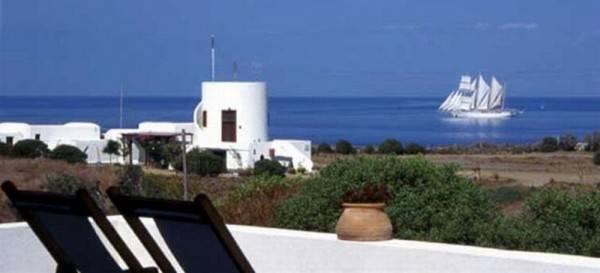 Hotel Ecoxenia Studios
