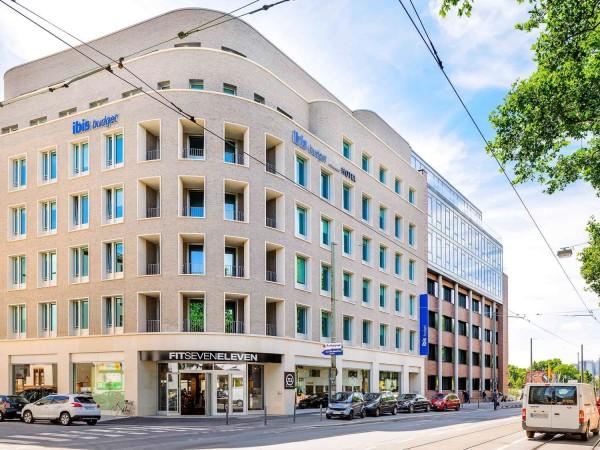 Hotel ibis budget Frankfurt City Ost
