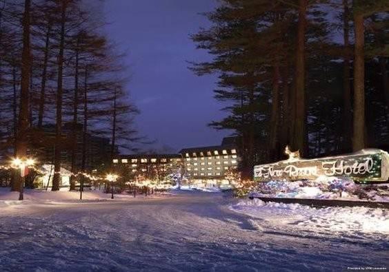 Kusatsu Onsen Kusatsu Now Resort Hotel