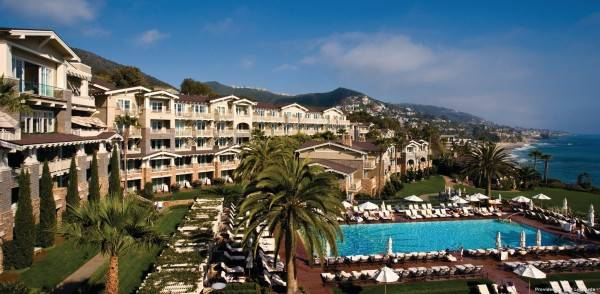 Hotel Montage Laguna Beach LEG