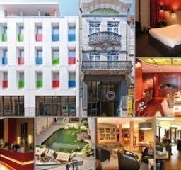 Hotel Pantheon Palace 4*
