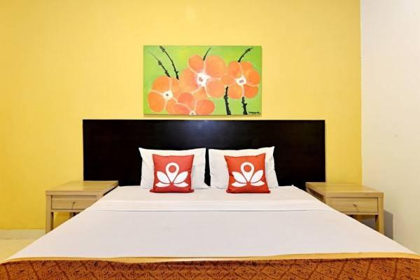Hotel ZEN Rooms Extension Taman Siswa