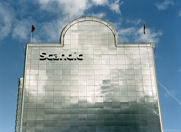 Hotel Scandic Infra City