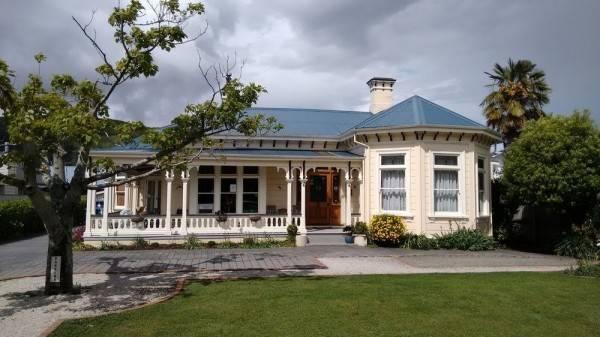 Hotel Collingwood Manor