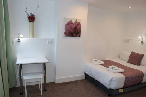 Hotel William's Serviced Apartments City Centre