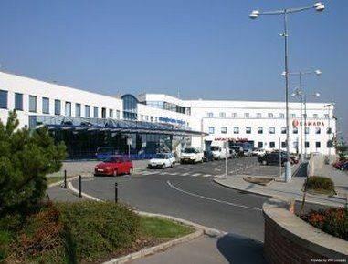 Hotel Ramada Airport