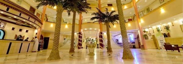 Hotel Boudl Al-Fayha'a