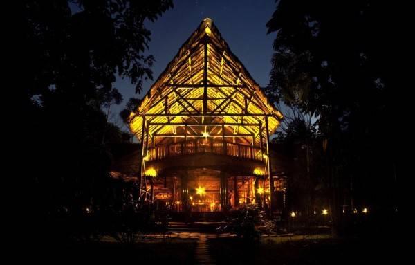 Hotel Refugio Amazonas