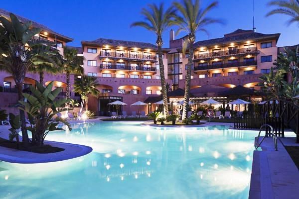 Hotel DoubleTree by Hilton Islantilla Beach Golf Resort