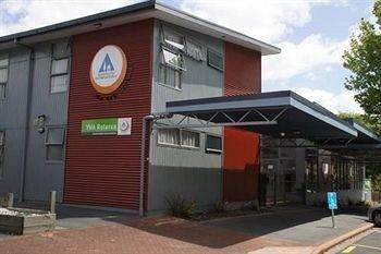 YHA Rotorua - Hostel