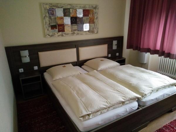 Hotel Alfa Garni