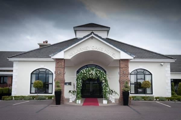Hotel Killarney Oaks