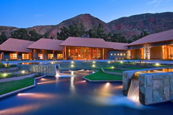 Hotel Tambo del Inka a Luxury Collection Resort & Spa Valle Sagrado