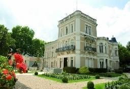 Le Chateau du Clos de la Ribaudiere Chateaux & Hotels Collection