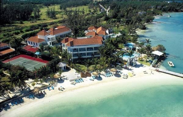 Hotel Coyaba Beach Resort & Club