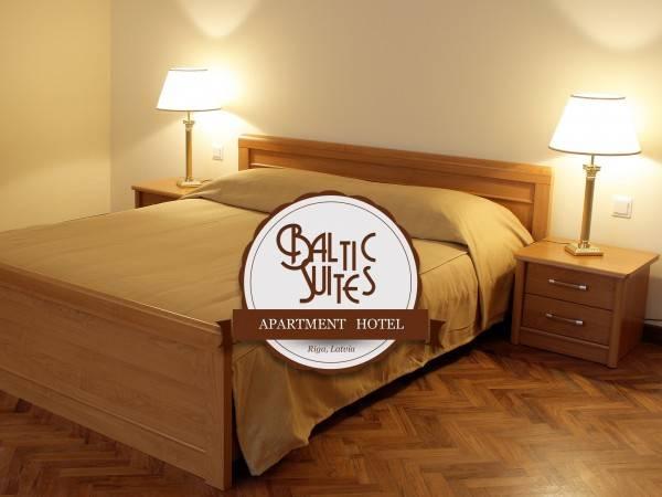 Hotel Baltic Suites