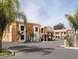 Econo Lodge Inn and Suites El Cajon San