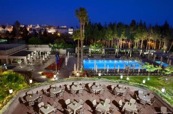 Hotel The King David Jerusalem