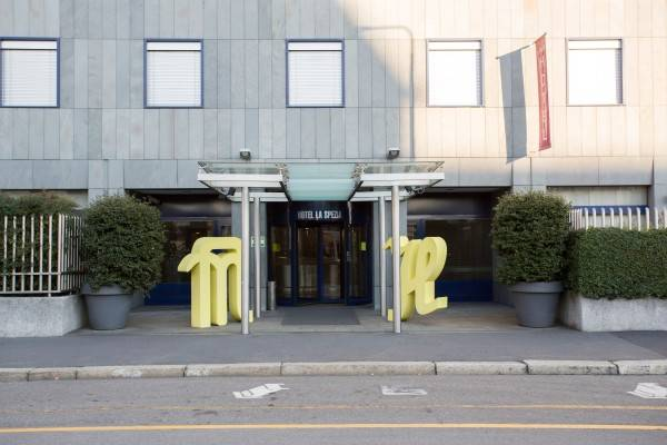 La Spezia Minihotel
