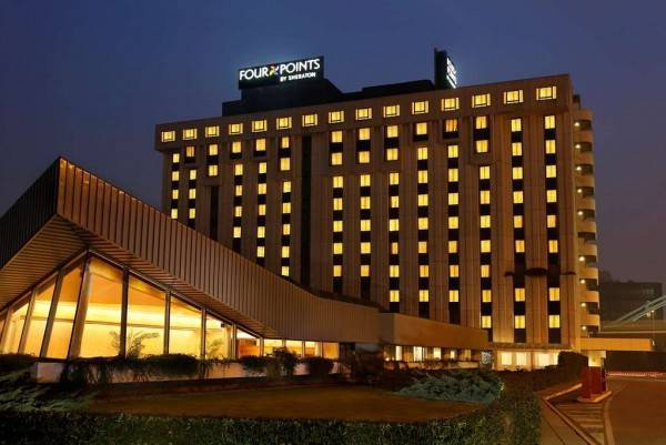 Hotel Four Points by Sheraton Padova
