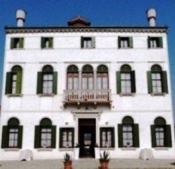 Hotel Villa Ca' Zane Martin