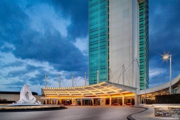 Hotel Hilton Lac-Leamy