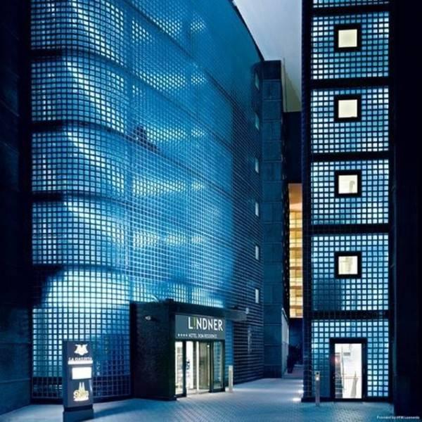 Hotel Lindner Dom Residence