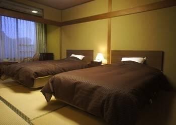 (RYOKAN) Kashihara Kanko Hotel