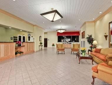 Hotel VA Ramada Wytheville