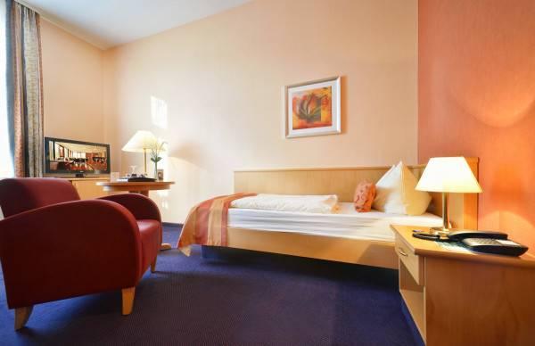 Dappers Hotel Spa Genuss