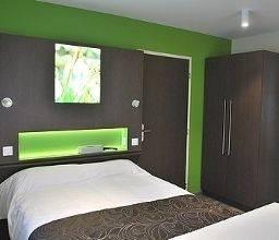 Hotel Perce-Neige Logis