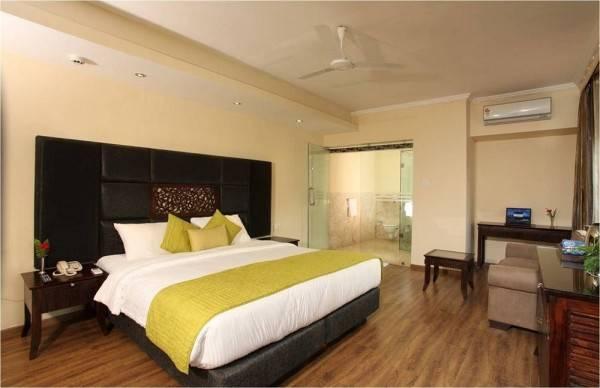 Hotel Sterling Goa Bardez