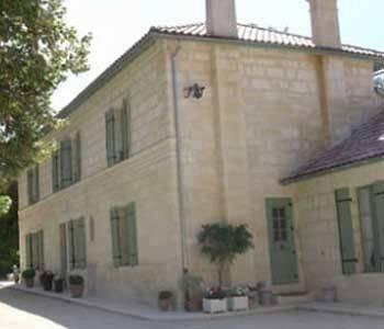 Hotel Le Clos du Prince
