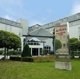 Hotel Arvena Kongress