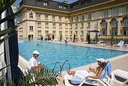 Hotel Ramada Plovdiv Trimontium