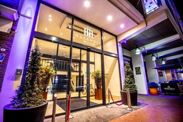 Hotel Best Western Haarhuis