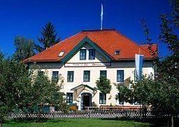 Hotel Gasthof zur Post Oberwirt