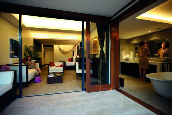 Hotel BELMOND LA RESIDENCE D ANGKOR