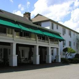 Hotel Wolf Hollow At The Water Gap Country Club