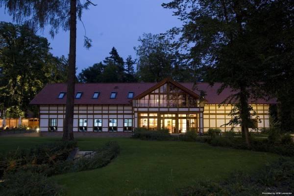 Hotel Gut Klostermühle