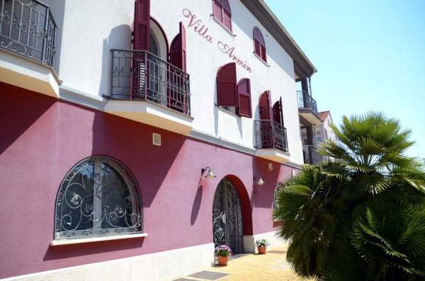 Hotel Villa Armin